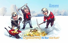 Is Cryptocurrency the Next Gold Rush?