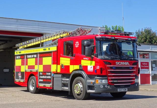 Hatfield - 9757 - EU17 VDM