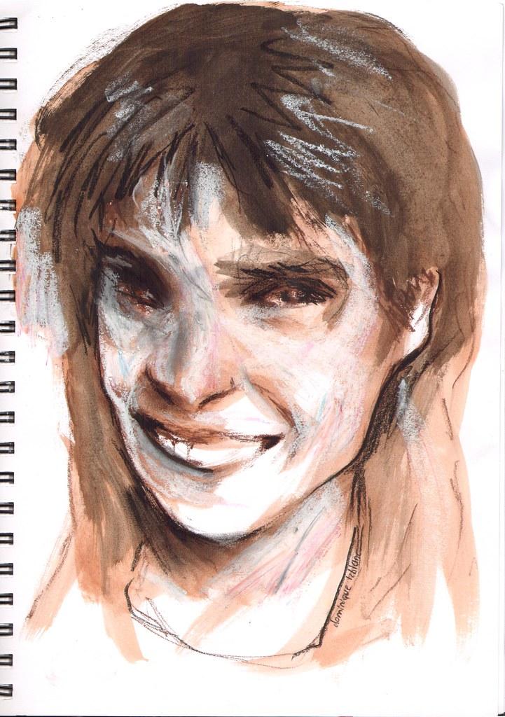 2019-041 Portrait de Cécile Coiffard