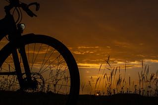 2021 Bike 180: Day 93, June 21