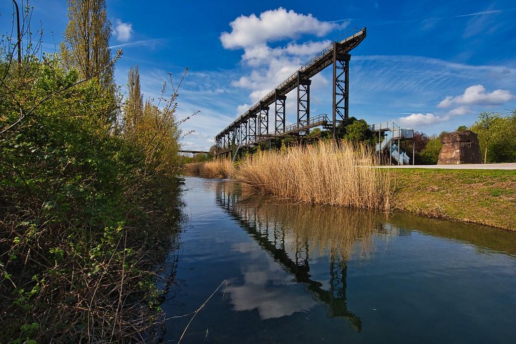 Duisburg Landschaftspark Nord 24.04.2021 10-07-50