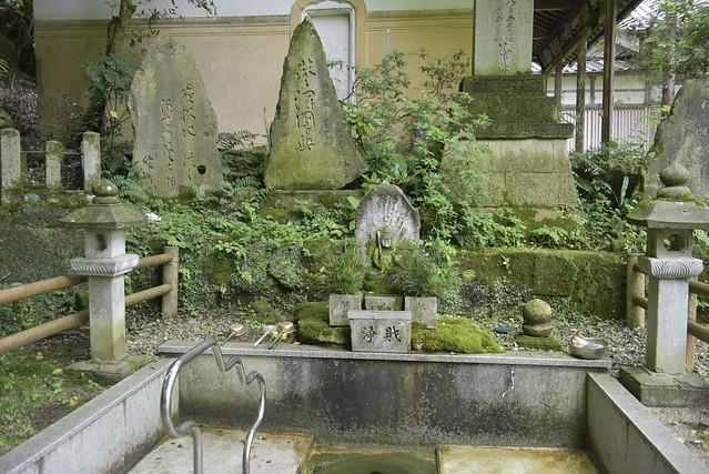 上日寺 銀杏精舎