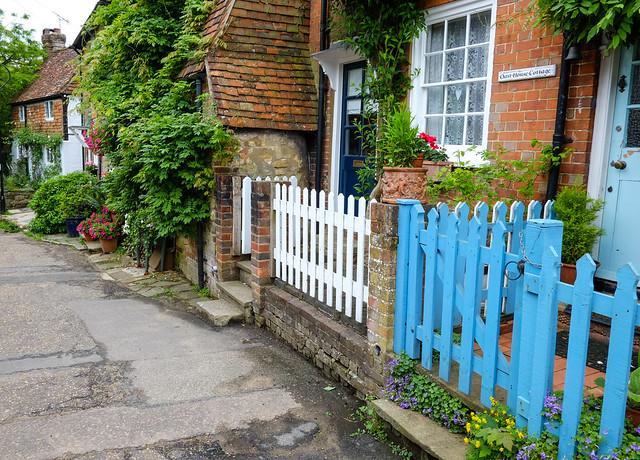 Oast House Cottage..