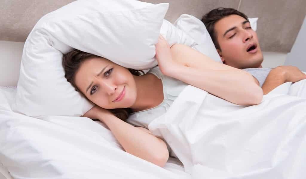 L'apnée du sommeil aggrave les maladies cardiaques