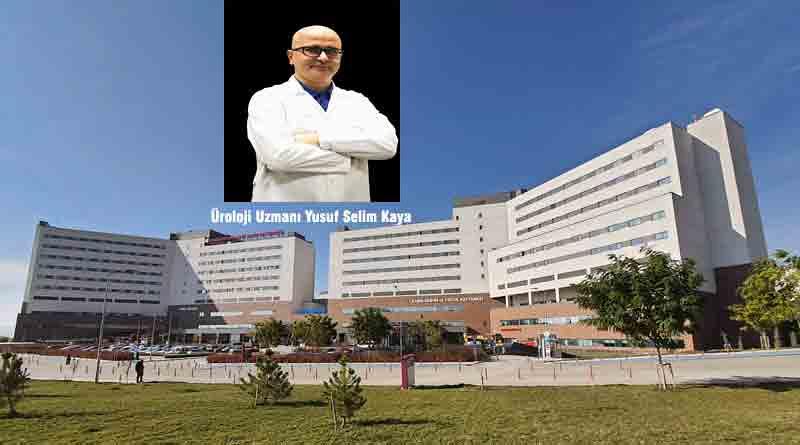 Elazığ Fethi Sekin Şehir Hastanesinde Cinsel Sağlık Polikliniği Hizmette