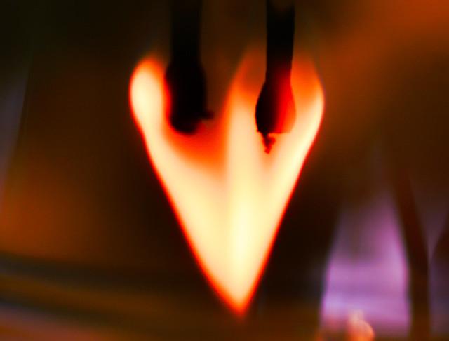 Flames~Macro Mondays