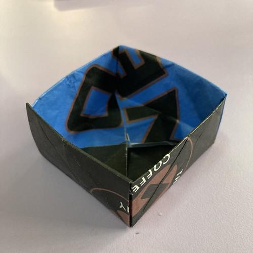 nero origami