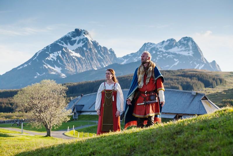 Lofoottien viikingit