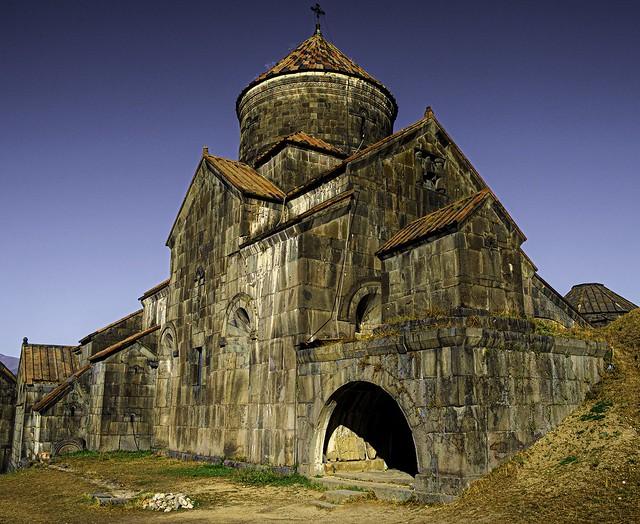 Armenia1: Haghpat
