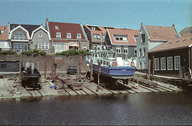 The Yard at Urk