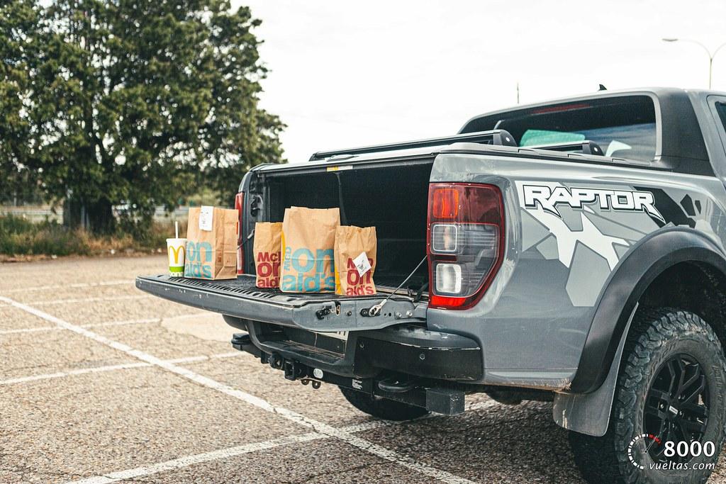 Ford Raptor - 8000vueltas-34