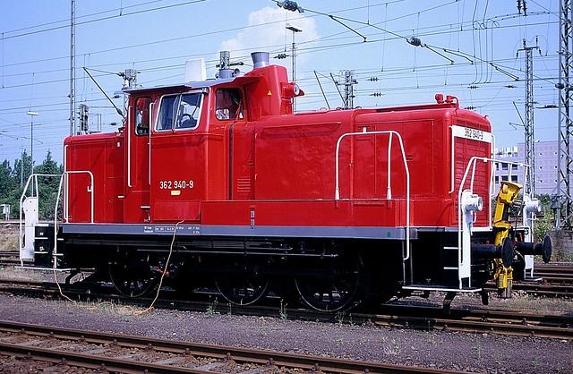 362 940  Frankfurt ( M )  14.06.01