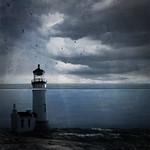 Under the Sea - Lighthouse