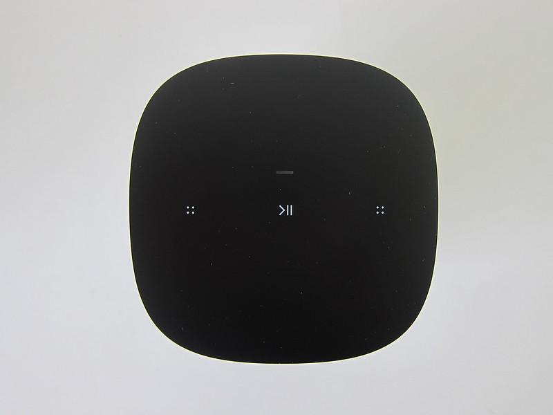 Sonos One SL - Top
