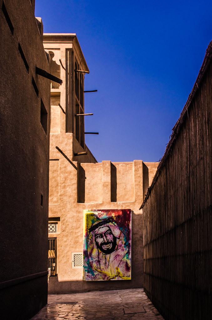 Middle Eastern Artwork