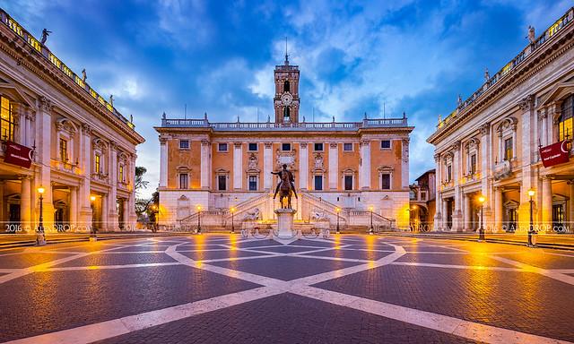 _MG_7271 - Piazza del Campidoglio