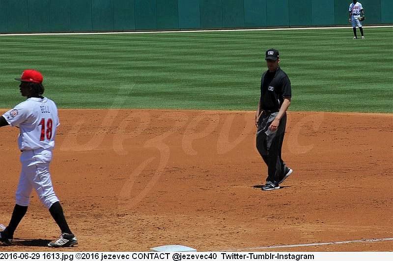 2016-06-29 1613 BASEBALL Gwinnett Braves @ Indianapolis Indians