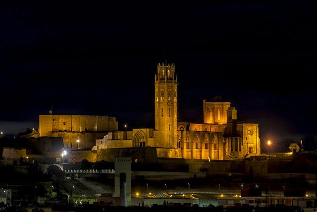 DSC_0601.psd ret.psd nock  Seu vella de Lleida