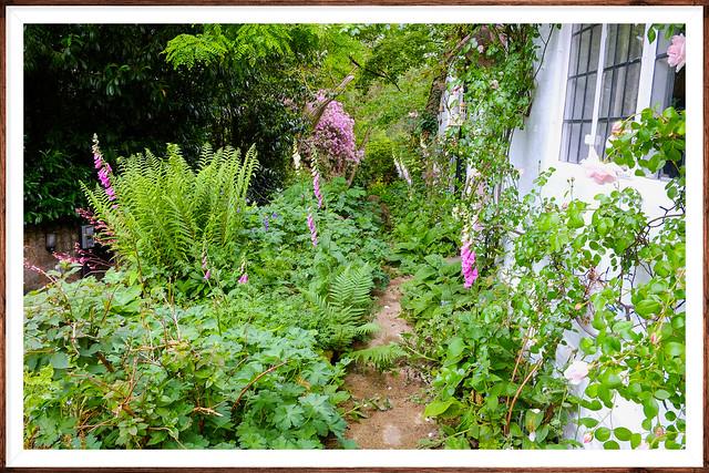 Cottage Garden Westerham Kent