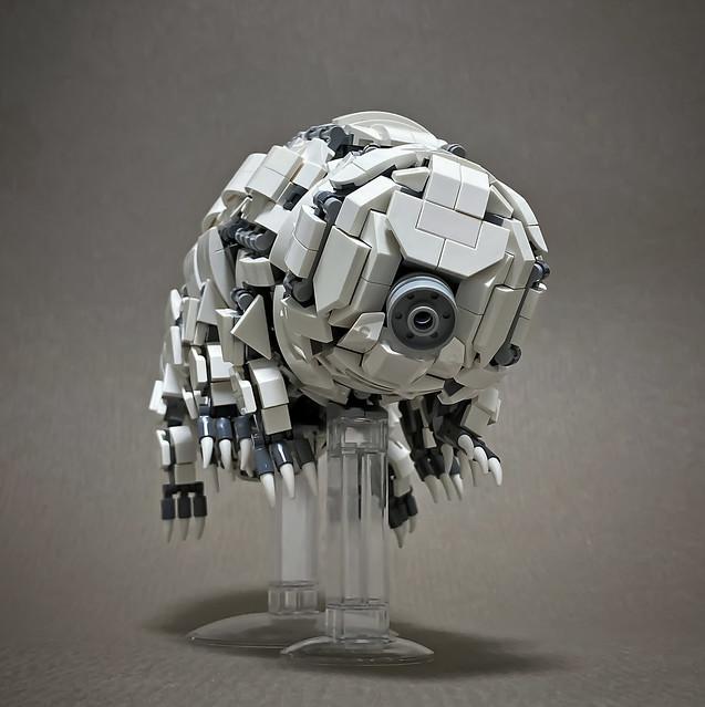 LEGO Mecha Water Bear_03