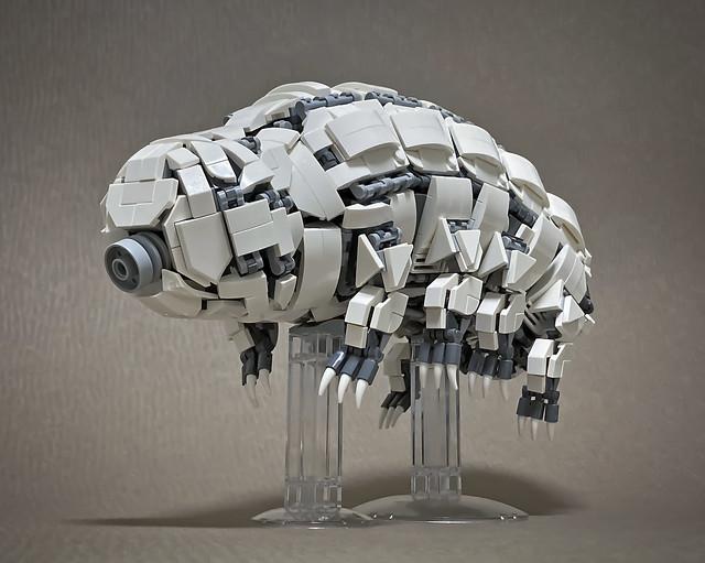 LEGO Mecha Water Bear_02
