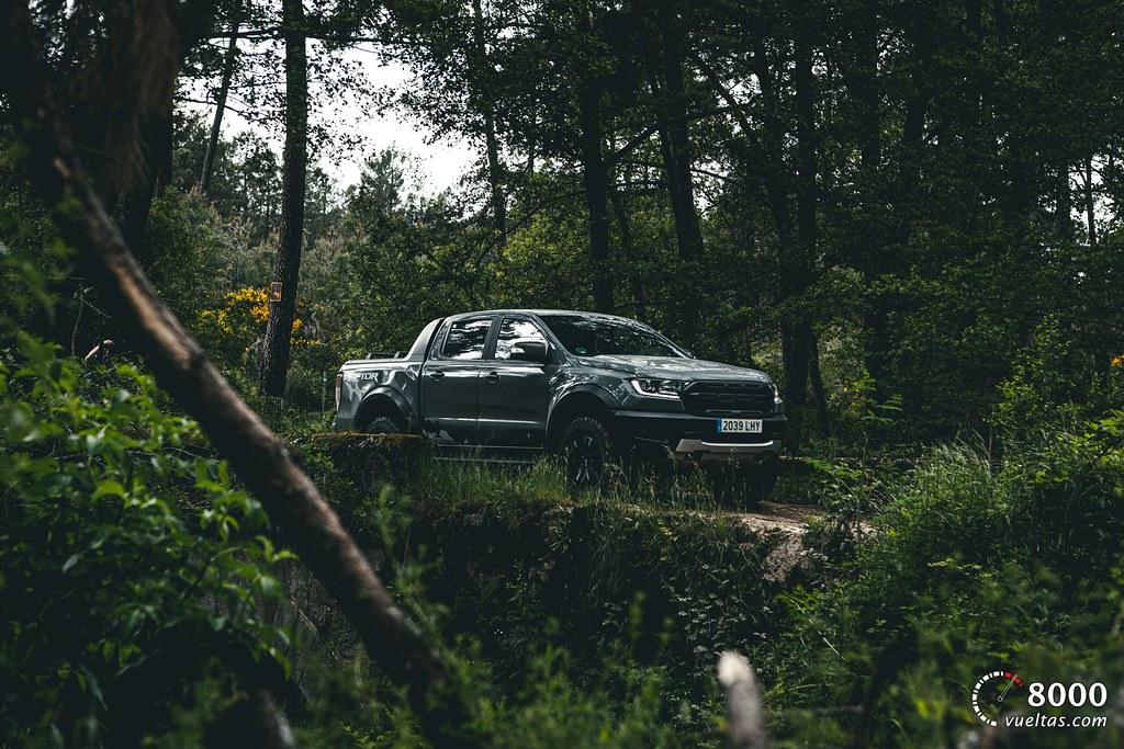 Ford Raptor - 8000vueltas-75