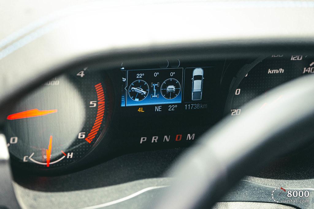 Ford Raptor - 8000vueltas-60