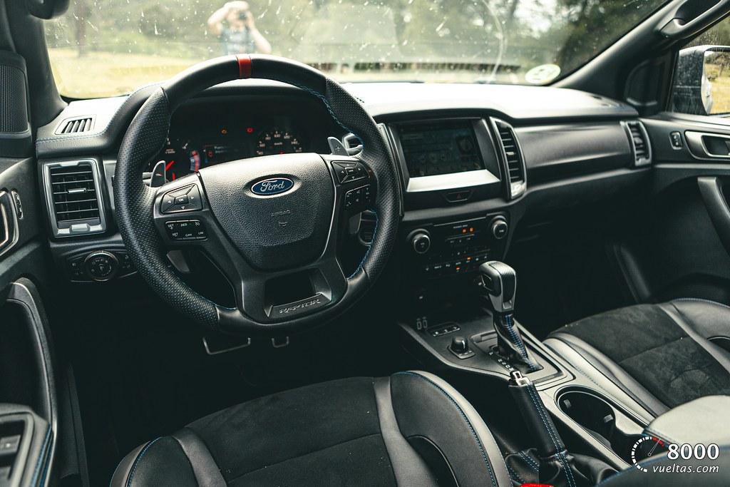 Ford Raptor - 8000vueltas-50
