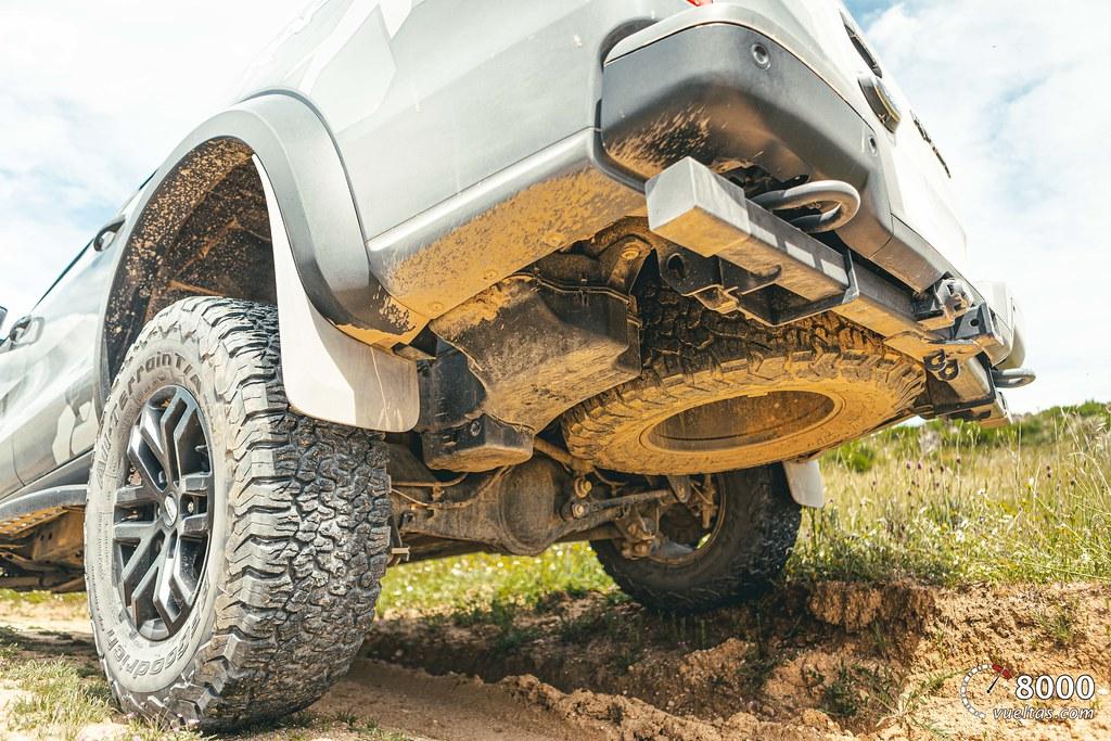 Ford Raptor - 8000vueltas-25