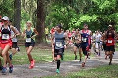 Seriál Mizuno Prague Park Race má za sebou první závod v Průhonickém parku