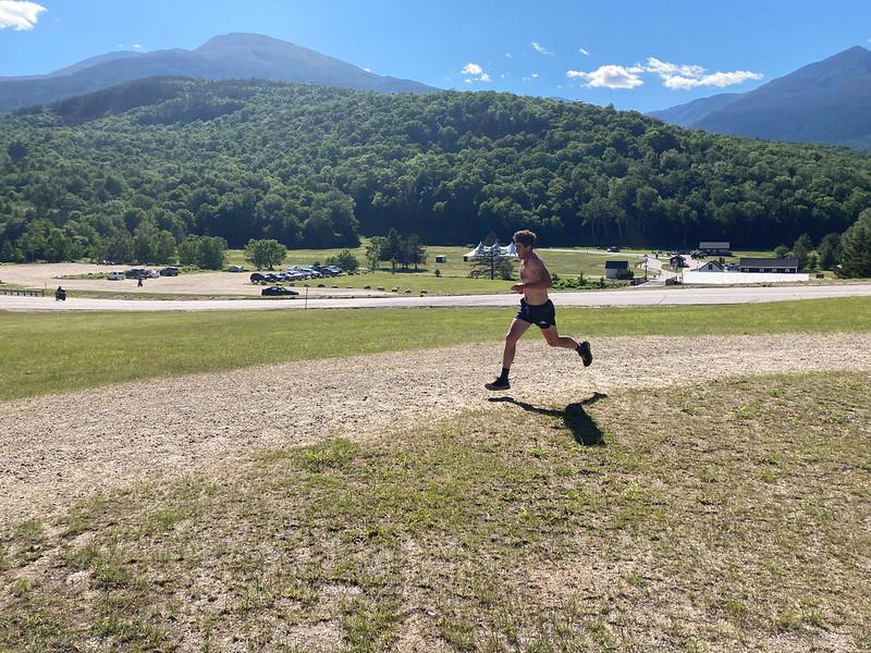 2021 Salomon Spring Trail Series