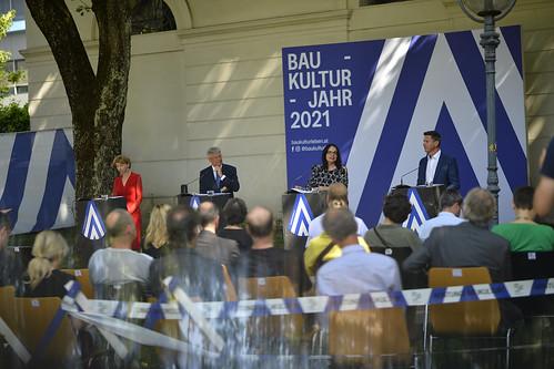 Kärnten startet erste Bund-Länderinitiative mit baukulturellen Leitlinien