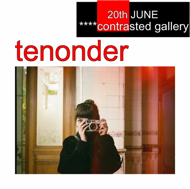 Photography by, Tenonder!  Open now!