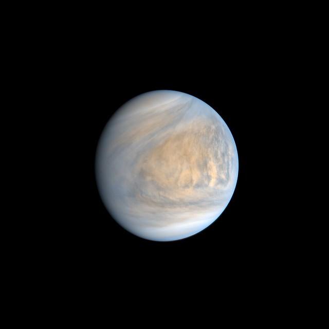 Venus - December 15 2019