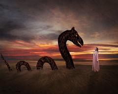 The Sand Creature