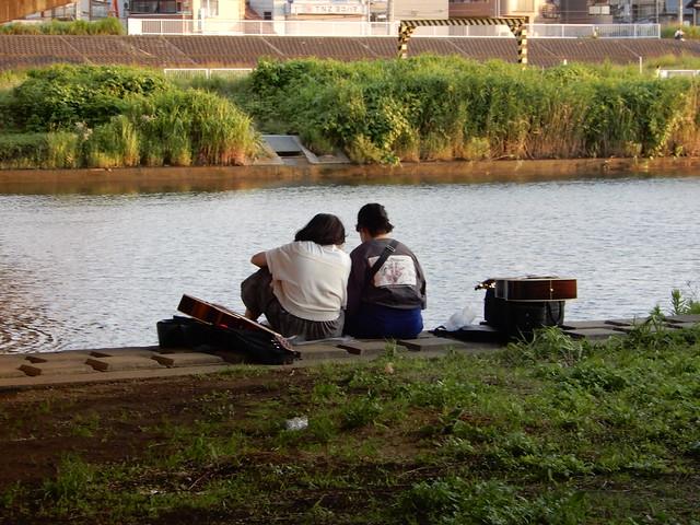 River Side 2021.6.22