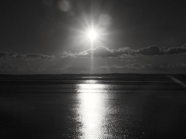 Coucher de soleil Sunset