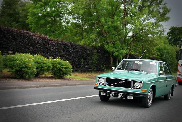 Volvo 144 de Luxe