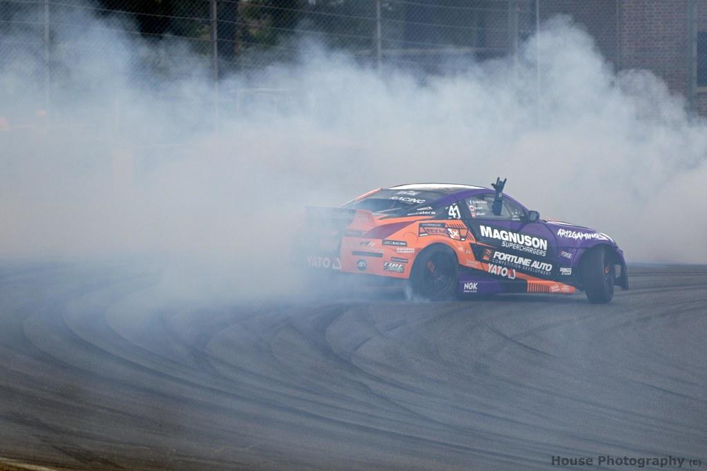 Drift Pro Championship - Ian Phillips
