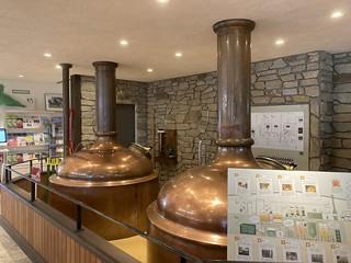 Rock restaurant Brewery