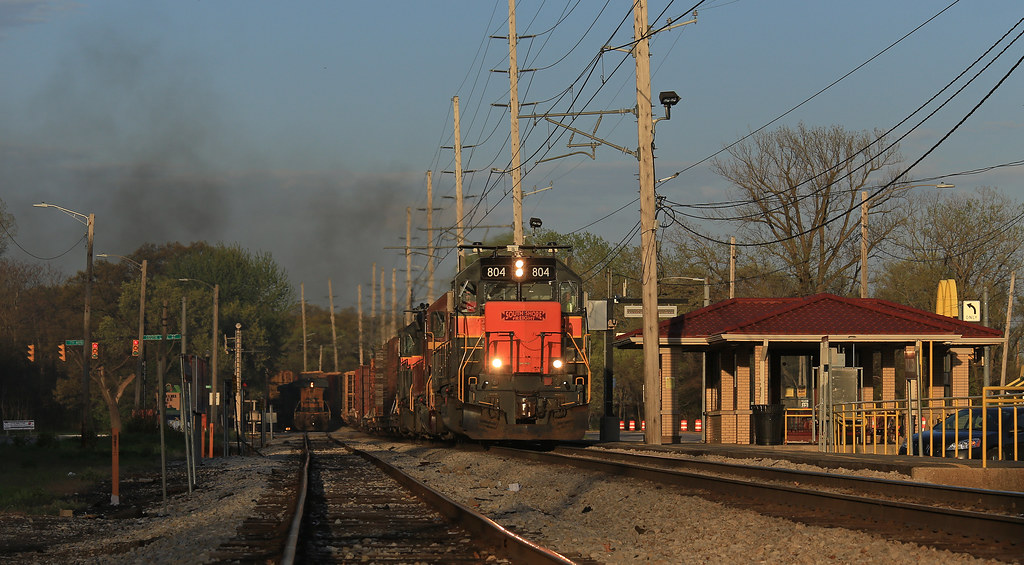 Miller Station