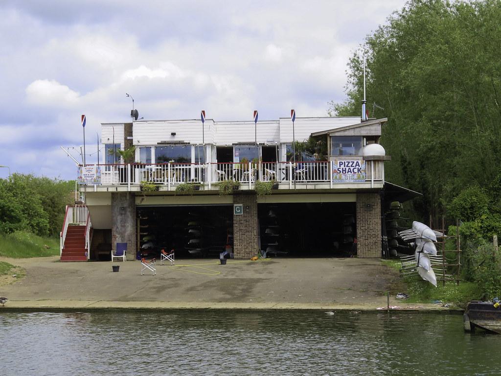 060621#43 Iffley Oxford Rowing Club