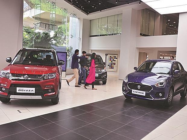 Maruti Suzuki to hike car prices in July-September quarter; stock up 4%
