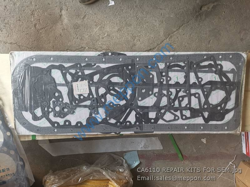 CA6110 REPAIR KITS FOR SEM XICHAI