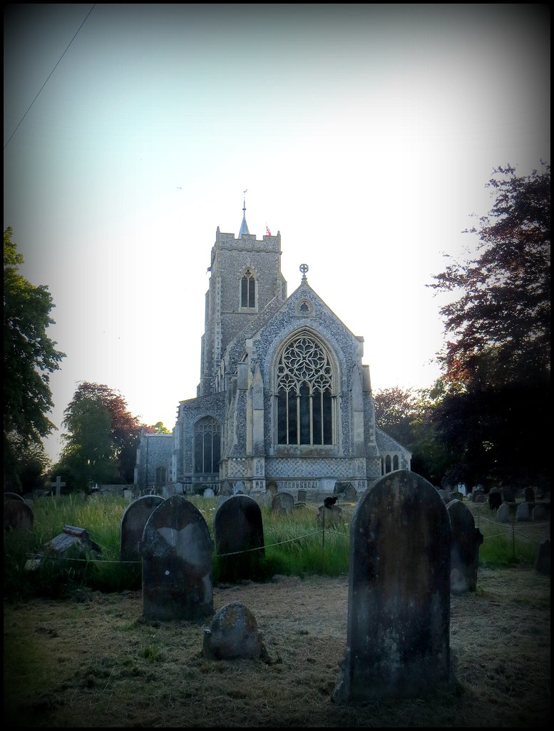 THE CATHEDRAL OF THE FLEGGS