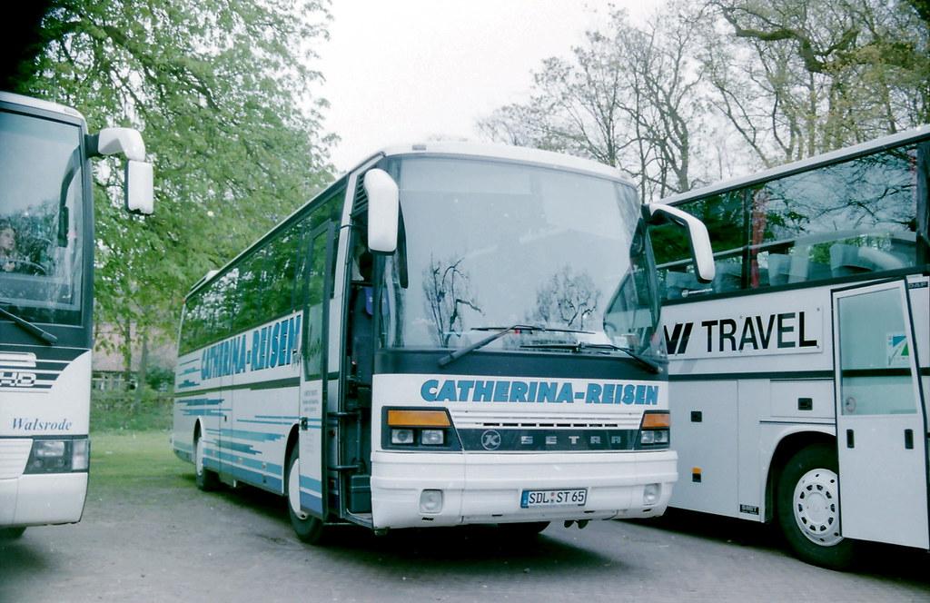 96 [D] SDL ST 65 S250 C50DT Catherina Keukenhoff 1-5-2001