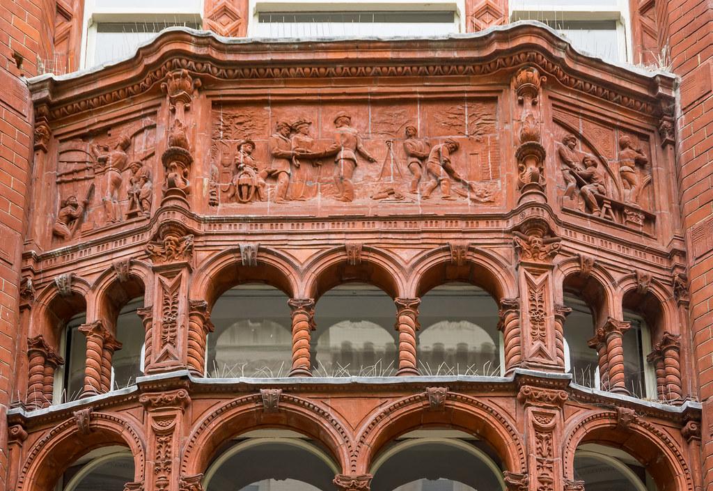 Terracotta, Norwich