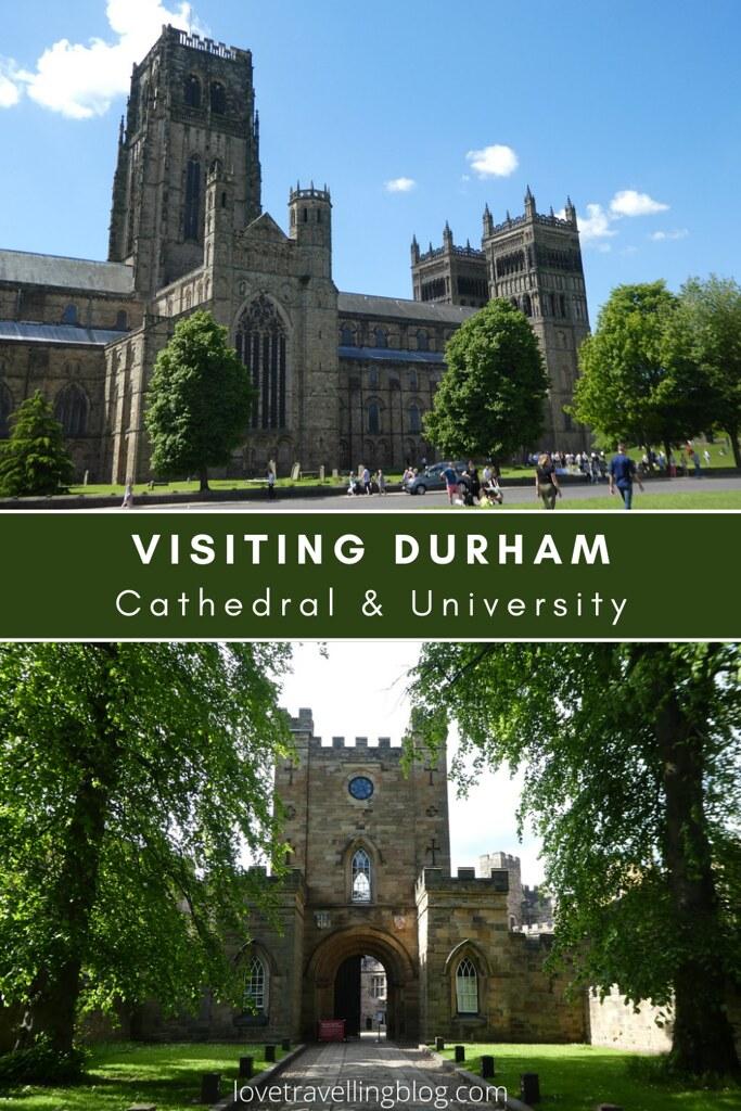 Durham Day 2