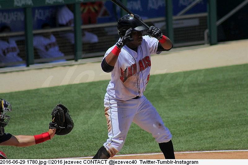 2016-06-29 1780 BASEBALL Gwinnett Braves @ Indianapolis Indians