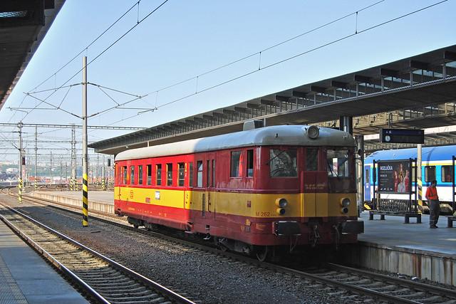 M 262 0180 Praha hl.n. 05.05.18